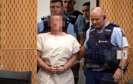سفاح نيوزيلندا.. في سجن مشدد