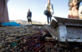"""مسؤول أممي: شهر سبتمر"""" الأكثر دموية على الإطلاق في اليمن"""