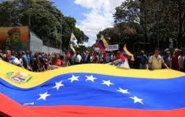 سفير فنزويلا : أمريكا تهدد السلم والأمن في العالم وسياساتها نهب خيرات الشعوب