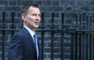 وزير خارجية بريطانيا يبحث النزاع اليمني في عدن
