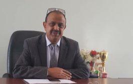 المستشار القانوني لجامعة تعز يؤكد تعرض الدكتور الرباصي للاعتداء والتهديد