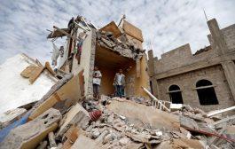 بعد خمس سنوات من الحرب،10 آلاف قتيل وأزمة إنسانية كبرى في اليمن