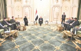 """بعد لقاءه بالرئيس هادي """"هنت"""" يعترف بهشاشة تنفيذ اتفاق ستوكهولم"""