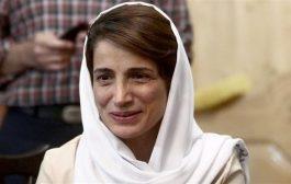 ألمانيا تنتقد إيران بسبب سجن ناشطة حقوقية