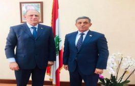 الدعيس يعرب عن أسفه من بعض وسائل الإعلام اللبنانية