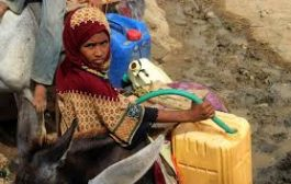 تحذير أممي بشأن الأزمة الإنسانية في اليمن
