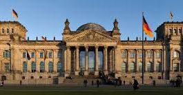 المانيا تقر ارسال مراقبين الى اليمن لمتابعة تنفيذ اتفاق ستوكهولم