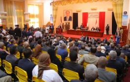 مجلس النواب اليمني يوجه الحكومة بعدم التعاطي مع البعوث الأممي