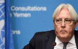 المبعوث الأممي إلى اليمن تطبيق اتفاق ستوكهولم تأخر كثيراً