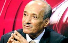 السقاف: ان رحيل المناضل علي صالح عباد (مقبل) فقدان مرير لقائد كبير