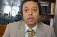 نائب الأمين العام للحزب الإشتراكي اليمني يلتقي بسفير جمهورية روسيا الاتحادية