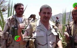 تعز: نجاة قيادي باللواء 35 مدرع من محاولة اغتيال