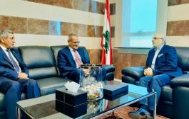 توجه يمني للاستفادة من التجربة اللبنانية في مجال الصحة والتغذية المدرسية