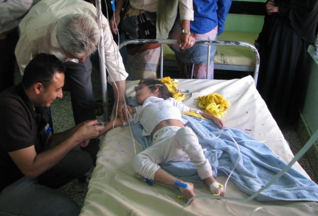 الصحة العالمية: 580 حالة وفاة بالكوليرا في اليمن منذ 2019