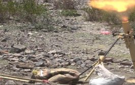 تقدم جديد لقوات الجيش الوطني شمال الضالع
