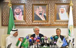 مسؤول اممي: يهدد بتعلق توزيع المساعدات الإنسانية في اليمن