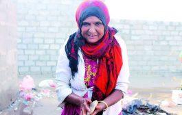 نعمة.. قصة وفاء لمهنة منسية في اليمن