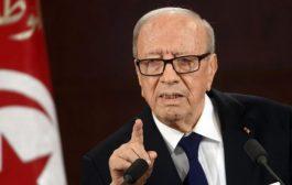 تفجيرات انتحارية تضرب الغاصمة التونسية وانباء عن نقل الرئيس السبسي الى المستشفى العسكري