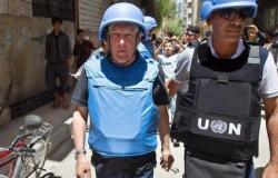 قناة العربية: بيان مجلس الأمن يؤكد على دعم المبعوث مارتن غريفثس