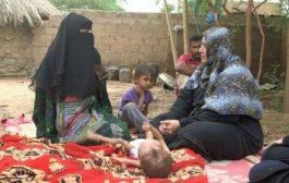 اليمن: سبع حالات وفاة كل ساعتين للحوامل وحديثي الولادة