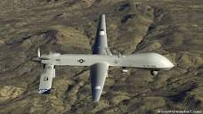الحرس الثوري الإيراني: إسقاط طائرة أمريكية مسيرة