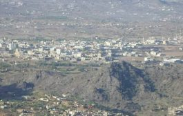 مليشيات الحوثي تقصف منازل المواطنين شمال الضالع
