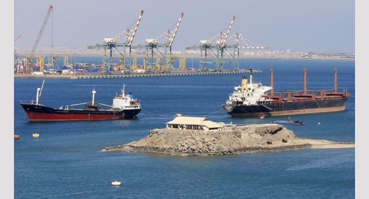 توجه اممي باعتماد ميناء عدن المنفذ الرئيسي في استقبال المساعدات الانسانية