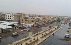 قتلى وجرحى بقصف صاروخي لميليشيا الحوثي في محافظة مأرب