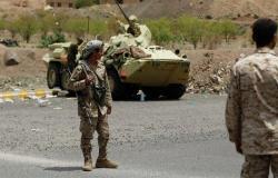 قوات الشرعية تصد هجوماً لمليشيا الحوثي على مواقعها في البيضاء