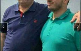 """ناشطون يسخرون من وزير الدفاع ونجله بسبب """" صورة"""""""