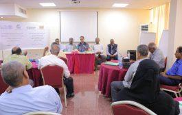 اليمن يدعوا الـ(فاو) لتكثيف أنشطتها لتطوير الإنتاج الزراعي