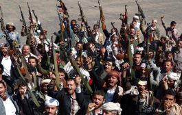 مقاتلات التحالف تقصف عدد من مواقع تمركز المليشيات والجيش الوطني يتقدم في جبهة باقم
