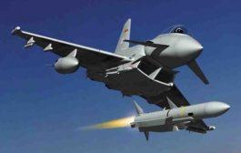 طيران التحالف العربي يستهدف تجمعات الانقلابيين شمال الضالع