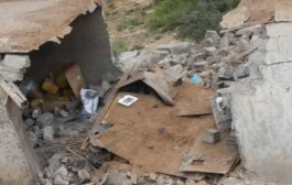 مليشيات الحوثي تقصف القرى والأحياء السكنية شمال الضالع