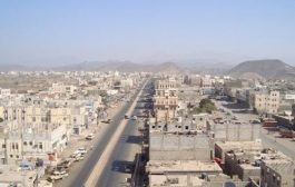هجوم مسلح على مقر محافظة  لحج واندلاع اشتباكات  مع الحزام