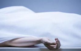 الضالع : شخصاً يقتل طفلته رمياً بالرصاص