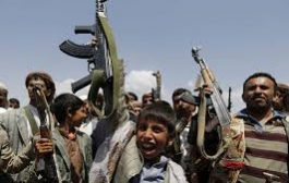 مليشيات الحوثي تعلن إستهدافها موقعاً عسكرياً في مدينة الدمام السعودية بصاروخ باليستي