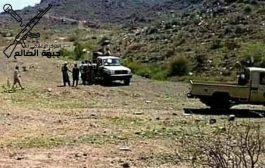 القوات المشتركة بالضالع تكبد ميليشيا الحوثي خسائر فادحة و تطبق حصارها على #معسكر الجب