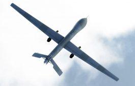 التحالف العربي يعلن اعتراض طائرة مسيرة في سماء جازان السعودية