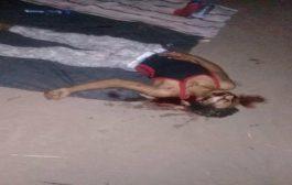 عدن: العثور على جثة شاب مرمية في احد مزارع المصعبين