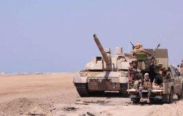 الجيش الوطني يحبط محاولة تسلل لمليشيات الحوثي غربي تعز