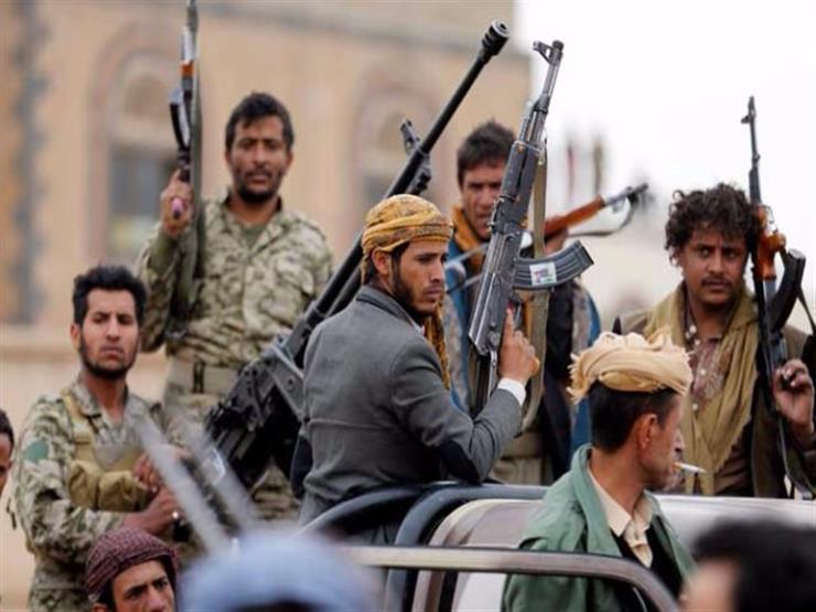 الحديدة : مليشيات الحوثي تقصف مواقع القوات المشتركة