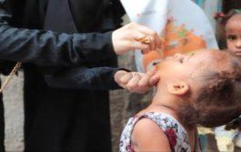 الصحة العالمية تدشن الجولة الثانية من حملة التحصين ضد الكولـيرا