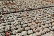 906 قتيل بينهم نساء وأطفال بإنفجار ألغام زرعتها ميليشيا الحوثي في اليمن