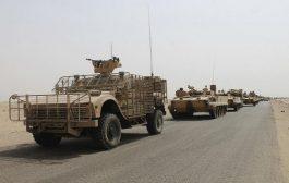 الجيش يعثر على مخزن أسلحة ويتقدم ميدانياً بباقم صعدة