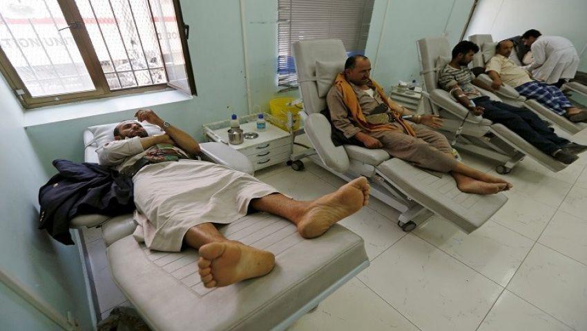ارتفاع حالات الوفاة الى 50 بسبب الاصابة بحمى الضنك