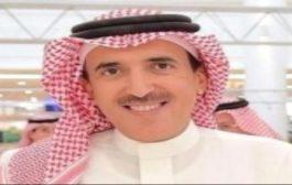 كاتب سعودي يؤكد إن المملكة مع إيقاف الحرب في اليمن