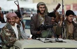 قتلى وجرحى في صفوف مليشيات الحوثي بحجة تزامناً مع تقدم للجيش الوطني