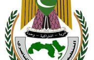 التنظيم الناصري يتهم الانتقالي الجنوبي بالانقلاب والتمرد على الدولة