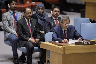 الحكومة : لولا الدعم الاماراتي تخطيطا وتنفيذا وتمويلا لما حدث التمرد في عدن